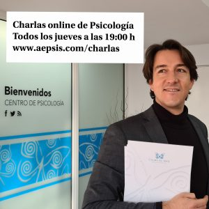 Fernando Pena Vivero profesor de psicología